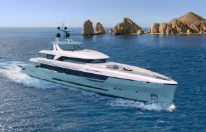 Monito-50m-exterior-front-turquise-Moonen-Yachts